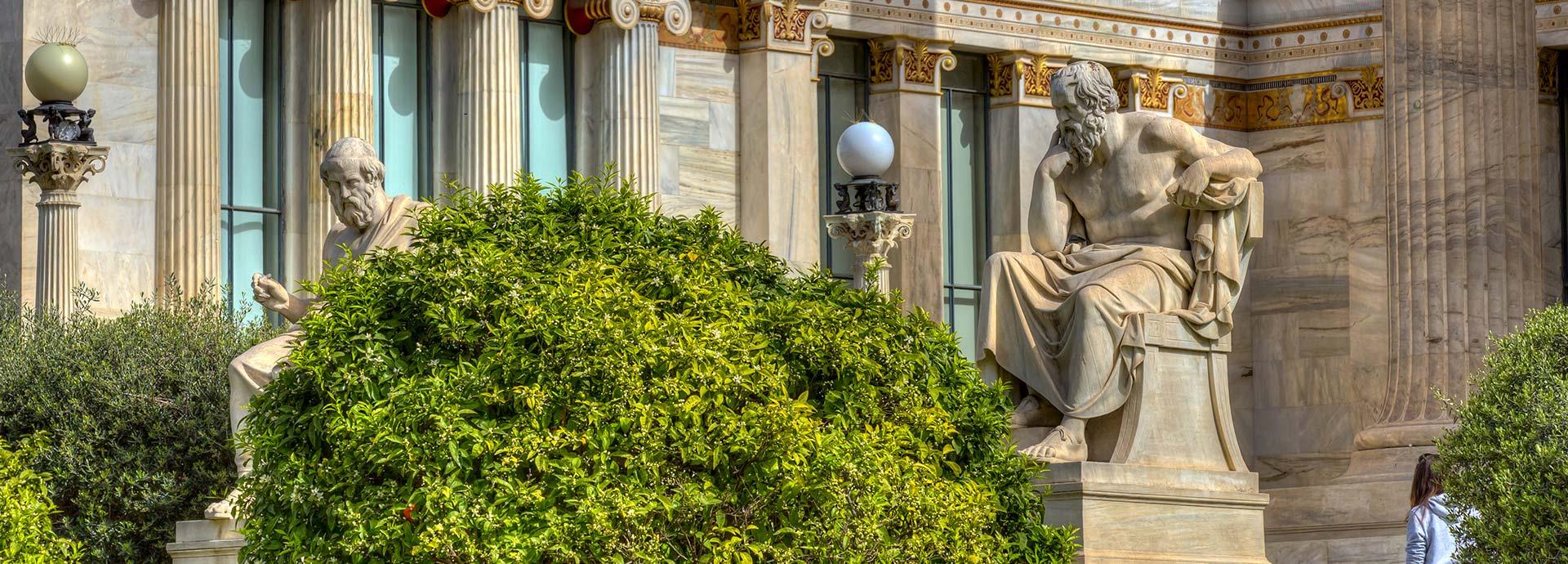 Athens Jewish Tour and city sites. Tours by PrivateToursAthens