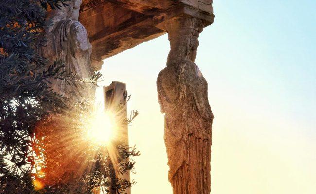 Image of Erechtheum. Tours by PrivateToursAthens