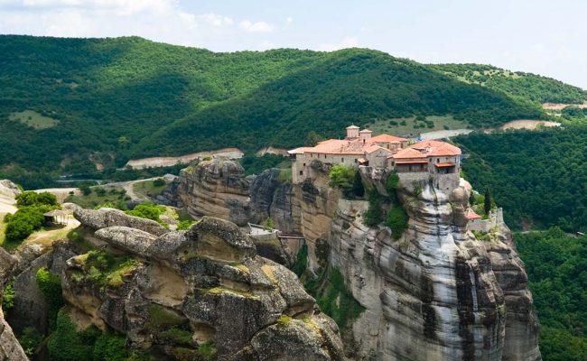 Image of Meteora. Tours by PrivateToursAthens