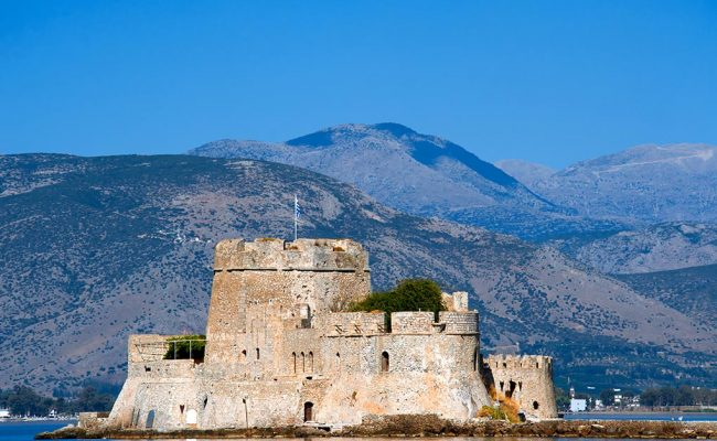 Image of Nafplion. Tours by PrivateToursAthens