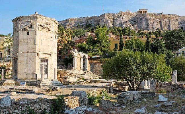 Image of Agora. Tours by PrivateToursAthens