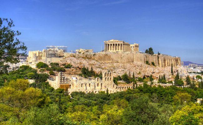 Image of Acropolis. Tours by PrivateToursAthens