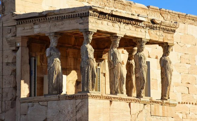 Image of Acropolis. Tours by PrivateToursAthens