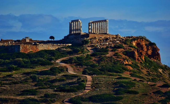 Image of Sounio. Tours by PrivateToursAthens