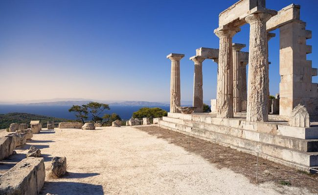 Image of Aegina. Tours by PrivateToursAthens